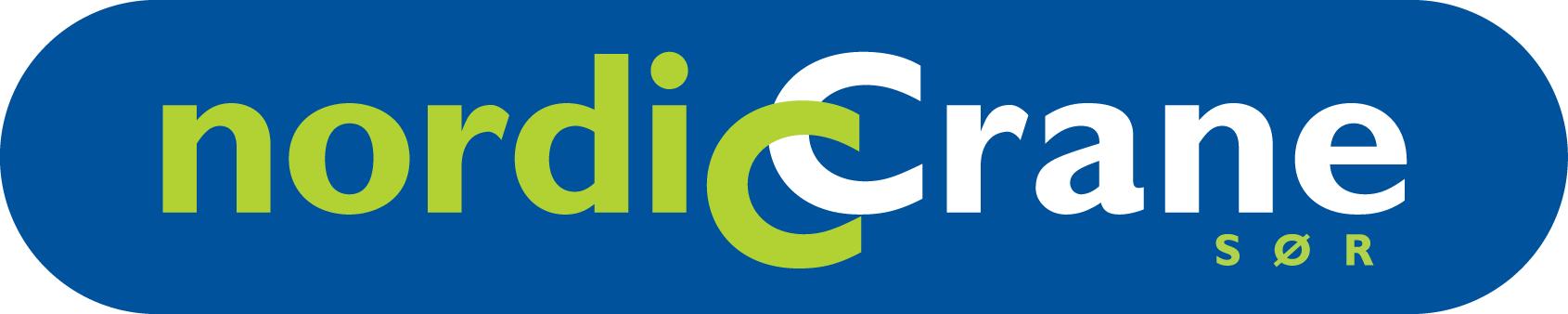 NordicCrane Sør logo